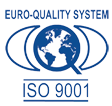iso 9001 , certification